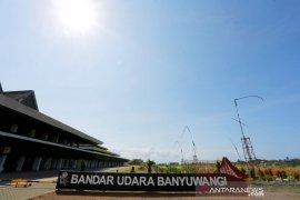 Garuda tambah frekuensi penerbangan Banyuwangi-Jakarta