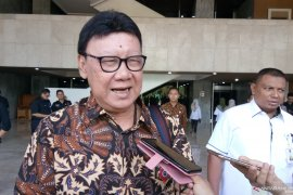 Mendagri sebut Silpa DKI Jakarta dan Aceh paling tinggi  2018