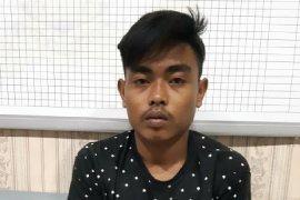Polisi ungkap kasus pembunuhan terhadap tukang  kusuk