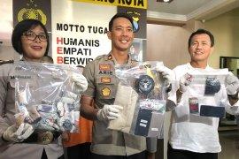 Polisi ungkap kasus peredaran ganja di kalangan mahasiswa Kota Malang