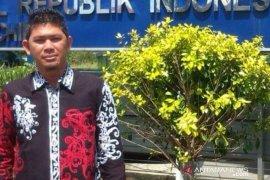 KPPAD koordinasi ke Polres Kapuas Hulu terkait pembunuhan balita 1,8 tahun