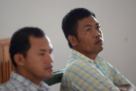 Dua nelayan Thailand divonis membayar denda Rp200 juta