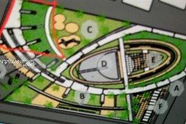 Pembangunan taman bermain di Kenjeran Kota Surabaya ditargetkan dimulai tahun ini