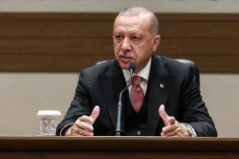 Erdogan yakin PBB akan menyelidiki kematian tidak wajar Mursi
