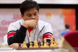 Ambon tuan rumah turnamen catur internasional