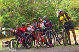 Atlet sepeda Babel pemusatan latihan hadapi Pra-PON (video)