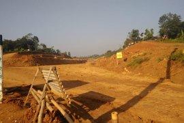 Pembebasan lahan tol Serang-Panimbang ditargetkan selesai 2019