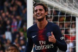 Juventus konfirmasi dekati Rabiot, dan redam rumor transfer Pogba