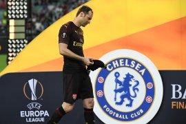 Petr Cech jadi penasihat teknik Chelsea