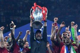 Klopp minta Liverpool belanja besar pemain agar bisa terus bersaing