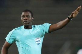 Wasit Kamerun ditunjuk pimpin laga pembuka Piala Afrika  Mesir kontra Zimbabwe