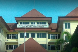 Ini daftar SMA Negeri berdasarkan Zonasi di Kabupaten Mempawah