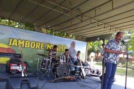 Jambore musisi  tingkatkan kapasitas bermusik di Ambon
