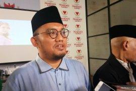 Tim BPN sebut Prabowo terbuka dalam menjalin komunikasi politik