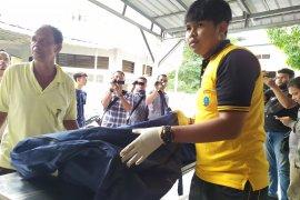 30 tewas dalam kebakaran pabrik mancis di Langkat