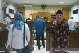 Mantan Kades Sukamulya divonis empat tahun penjara