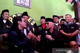Deddy Corbuzier masuk Islam berkat bimbingan KH Miftah Maulana
