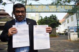 102 purnawirawan TNI/Polri jamin  penangguhan penahanan untuk Soenarko