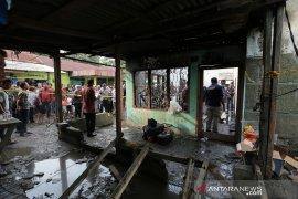 28 orang tewas dalam kebakaran pabrik mancis, 4 selamat