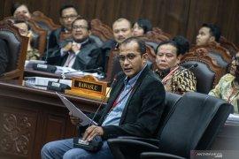 Sidang MK, Prof Edward: dalil kuasa hukum Prabowo harus dibuktikan sendiri