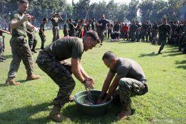 16 Marinir Amerika ditangkap terkait perdagangan manusia