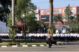 2.500 personel amankan pilkades serentak di Malang