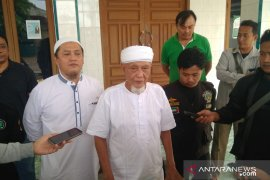 Garis tarik dukungan dari pasangan Prabowo-Sandi