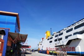 South Kalimantan sea route prone to drug smuggling: BNN