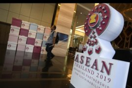 Selayang pandang KTT ASEAN ke-34