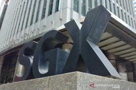 """Saham Singapura """"rebound"""" dengan indeks STI terangkat 1,29 persen"""