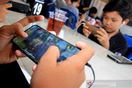 Perlombaan game PUBG di Aceh