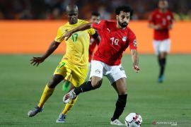 Pelatih Mesir : Mohamed Salah disiapkan perkuat Mesir di Olimpiade Tokyo