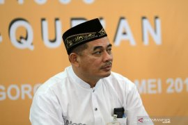 Seleksi Siswa Mengenal Nusantara di Gorontalo dimulai