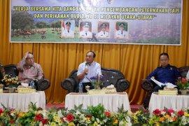 KKP mendukung pembangunan kawasan perikanan budi daya di utara Sulawesi
