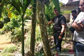 Sering abrasi, Dinas PUPR Aceh Jaya usulkan pelurusan Sungai Curek - Alue Thoe