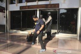KPK geledah kantor DPRD Cirebon