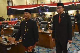 Ketua DPRD DKI dukung Anies untuk revitalisasi trotoar