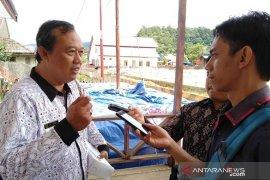 Dinkes Mahakam Ulu perluas jangkauan layanan Puskesmas Terapung