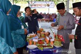 Aceh Tengah genjot angka konsumsi ikan