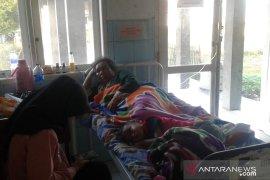 Dua warga Cianjur meninggal akibat keracunan ikan pindang