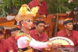 "Sempat vakum, Gandrung Smara Ratih ""bangkit"" pada Pesta Kesenian Bali"