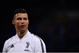 Pelatih Juventus targetkan Ronaldo bisa cetak 40 gol musim depan