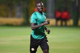 Senegal tak merasa kehilangan Mane