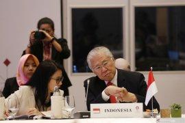 Menteri ASEAN bersepakat tidak terima usulan baru substansi RCEP