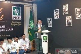 Cak Imin apresiasi raihan suara Pileg PKB di Jabar