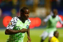 Nigeria tundukkan Burundi, Piala Afrika