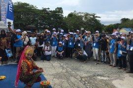 Masyarakat diajak dukung nominasi wisata Aceh raih  API 2019