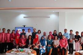 Delegasi BIMP-EAGA dari Filipina tertarik Aloevera asal Pontianak