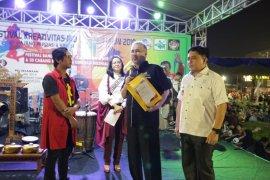 Festival Kreativitas Indonesia,  upaya Lampung dorong anak muda berjaya