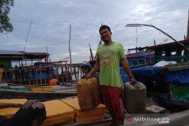 Nelayan tradisional Labuhanbatu sulit mendapatkan BBM bersubsidi